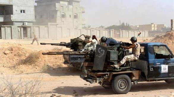 """اخبار الامارات العاجلة 020161116011017 ليبيا: """"البنيان المرصوص"""" تستعد لعملية عسكرية كبيرة بسرت أخبار عربية و عالمية"""