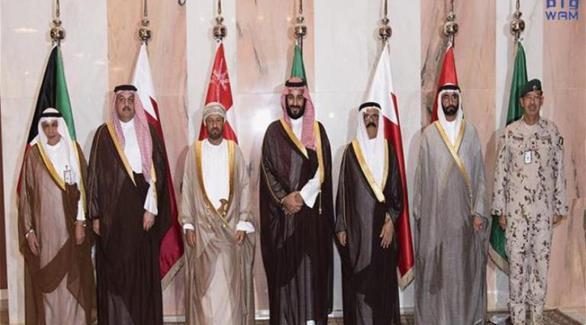 الإمارات تشارك فى الدورة الـ15 لمجلس الدفاع الخليجي في الرياض