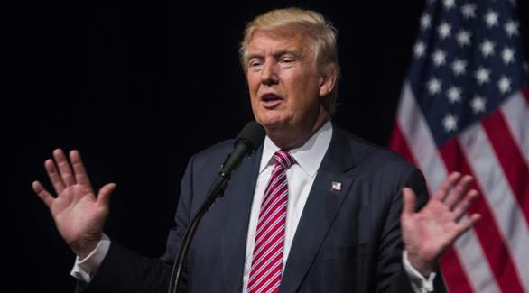"""ترامب ينفي تشكيل فريقه وسط أجواء """"فوضوية"""""""