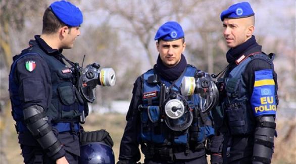 اخبار الامارات العاجلة 0201611160801447 إيطاليا تعتقل 15 شخصاً في حملة على مهاجرين صينيين أخبار عربية و عالمية
