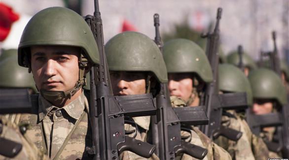 الجيش التركي يعتزم تجنيد أكثر من 30 ألفاً لسد النقص بعد الانقلاب