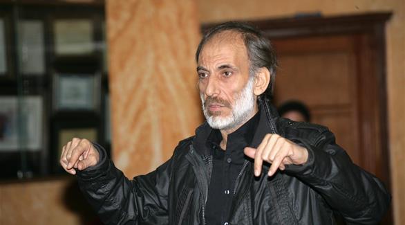"""ترشيح غسان مسعود لـ """"الشهرة"""" قبل تراجع عمرو دياب"""