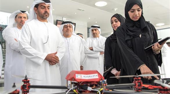 التربية الإماراتية تدعو الطلاب ليكونوا جزءاً من مبادرة كبرى للابتكار