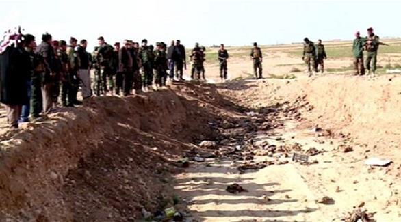 اخبار الامارات العاجلة 0201611170127446 هيومن رايتس: داعش قتلت 300 شرطي سابق جنوبي الموصل أخبار عربية و عالمية