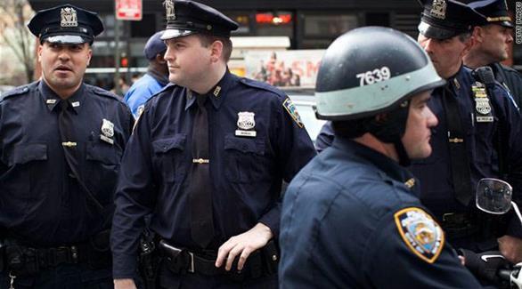 اخبار الامارات العاجلة 0201611170133370 اتهام شرطي أمريكي بإطلاق النار على رجل أسود أخبار عربية و عالمية