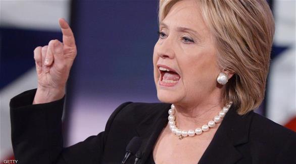 اخبار الامارات العاجلة 0201611170147675 كلينتون: الانتخابات كشفت عن انقسامات حادة في الولايات المتحدة أخبار عربية و عالمية