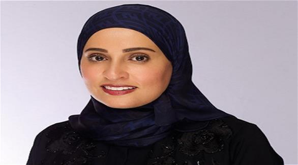 وزيرة السعادة الإماراتية: للسعادة نشرة أخبار نفخر بها