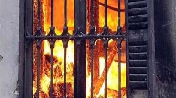 """تونس: متشددون يحرقون منزل عقيد في الجيش وصفوه بـ""""الطاغوت"""""""