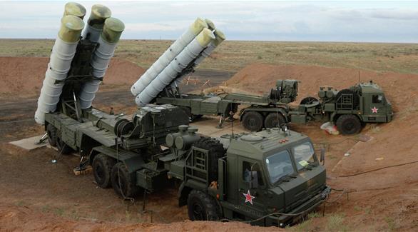اخبار الامارات العاجلة 0201611180633599 تركيا تبحث شراء منظومة دفاع جوي روسية أخبار عربية و عالمية