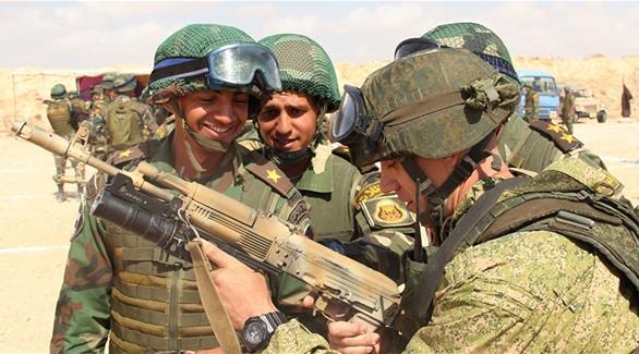 اخبار الامارات العاجلة 0201611180634173 وفد أمني روسي يبحث في القاهرة دعم التعاون الأمني أخبار عربية و عالمية