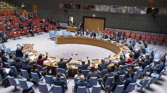 مجلس الأمن يمدد التحقيق بالهجمات الكيماوية في سوريا