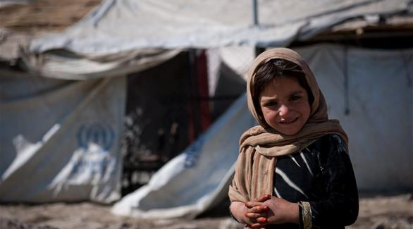 اخبار الامارات العاجلة 0201611180837917 ملياردير يتبرع بـ 10 ملايين دولار لدعم تعليم الأطفال اللاجئين أخبار عربية و عالمية