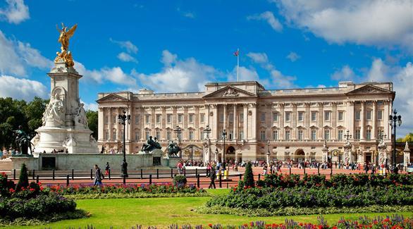 اخبار الامارات العاجلة 0201611181058225 الحكومة البريطانية تخصص 455 مليون دولار لتجديد قصر باكنغهام أخبار عربية و عالمية