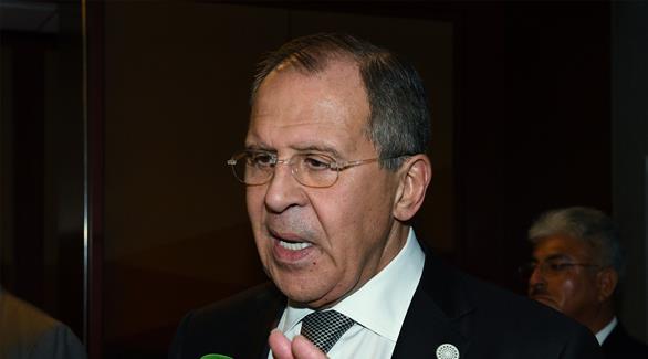 لافروف: التوترات بين موسكو وواشنطن لا تصب في مصلحة الشعب الأمريكي