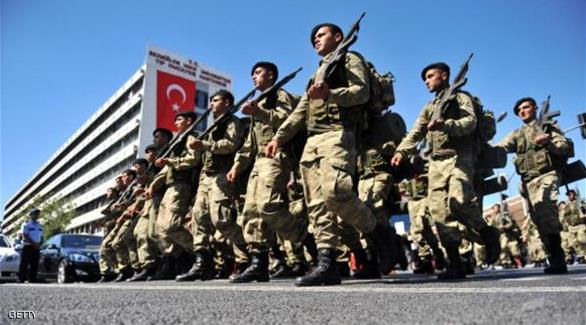 اخبار الامارات العاجلة 0201611190207556 تركيا: 20 قتيلاً من داعش والديمقراطي الكردي في سوريا أخبار عربية و عالمية
