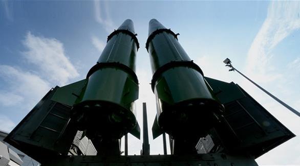 بالفيديو: أحدث الأسلحة المدفعية والصواريخ لدى الجيش الروسي