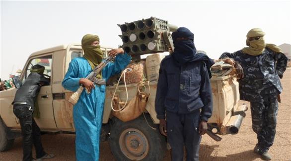 اخبار الامارات العاجلة 0201611190726582 جماعة مسلحة في مالي تنضم إلى عملية السلام أخبار عربية و عالمية