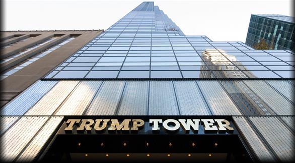 نيويورك: لن نفرض حظراً دائماً على المرور قرب برج ترامب