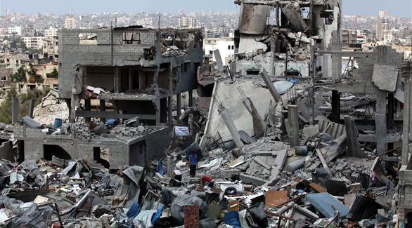 اخبار الامارات العاجلة 0201611191001407 أونروا: لن نستطيع دفع إيجارات أصحاب المنازل المدمرة في غزة أخبار عربية و عالمية