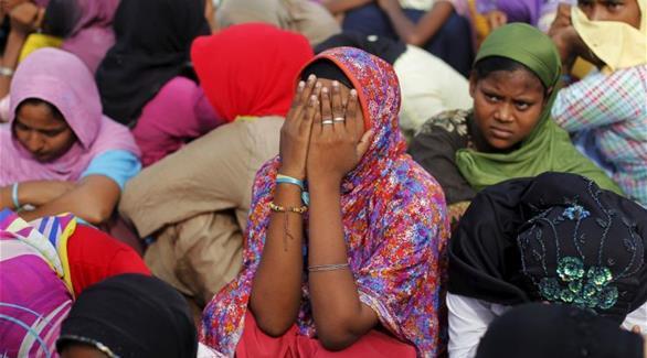 اخبار الامارات العاجلة 0201611191231102 الأمم المتحدة تحذر من انتهاك لحقوق الإنسان في ميانمار أخبار عربية و عالمية
