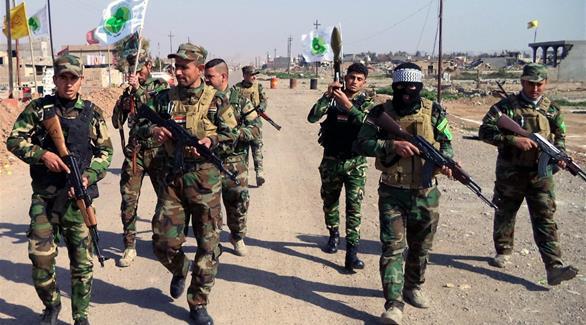 اخبار الامارات العاجلة 020161119125721 الحشد الشعبي: ليس من مصلحة داعش الانتقال إلى سوريا وسنلاحقه إن لزم الأمر أخبار عربية و عالمية