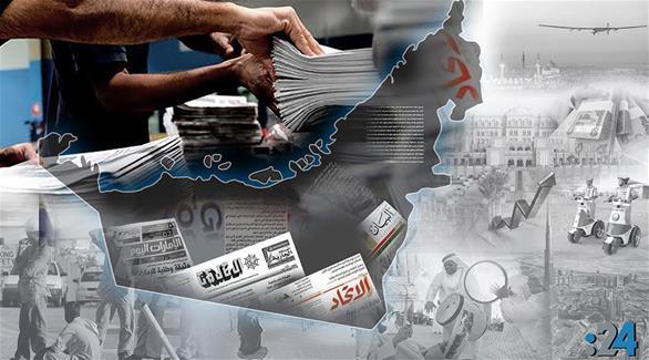 صحف الإمارات: الهواتف الذكية ممنوعة خلال الامتحانات