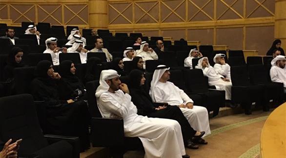 """دبي: انطلاق فعاليات """"أسبوع الابتكار"""""""