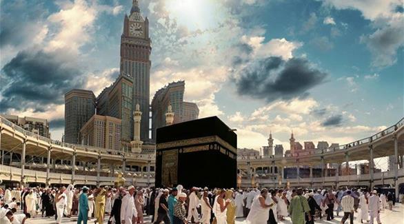 370 ألف تأشيرة للمعتمرين مع بداية الموسم