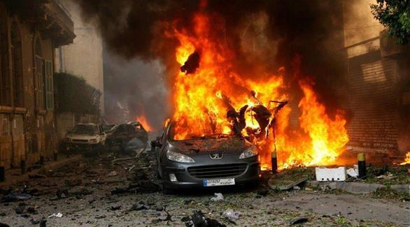 اخبار الامارات العاجلة 0201611210646208 مقتل أطفال في انفجار سيارة مفخخة بمدينة بنغازي في ليبيا أخبار عربية و عالمية