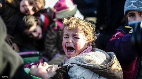 اخبار الامارات العاجلة 0201611210857315 مسؤول أممي: مليون سوري يعيشون تحت الحصار أخبار عربية و عالمية