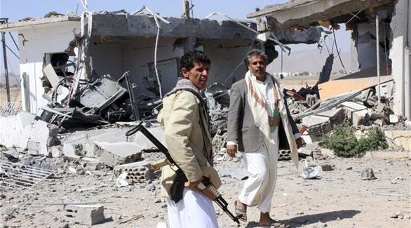 اخبار الامارات العاجلة 0201611210920303 اليمن: مقتل 30 حوثياً بغارات للتحالف في حجة أخبار عربية و عالمية