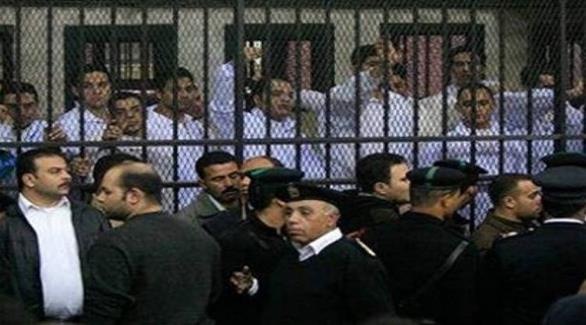"""اخبار الامارات العاجلة 0201611211018997 مصر: استئناف محاكمة متهمي """"خلية دمياط الإرهابية"""" أخبار عربية و عالمية"""