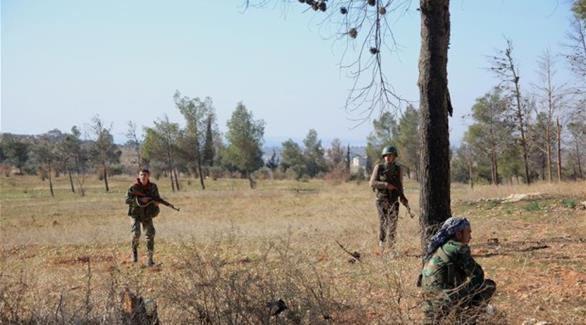 سوريا: جيش الفتح يصد هجوماً لقوات النظام على حي الشيخ سعيد بحلب