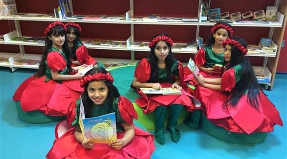 """أبوظبي: دعوة للتبرع بالكتب لأطفال المستشفيات خلال حملة """"تبون تقرون"""" في مارينا مول"""