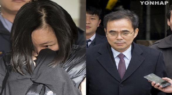 اخبار الامارات العاجلة 0201611220102705 كوريا الجنوبية: اعتقال نائب وزير بعد اتهامه بابتزاز مجموعة سامسونغ أخبار عربية و عالمية
