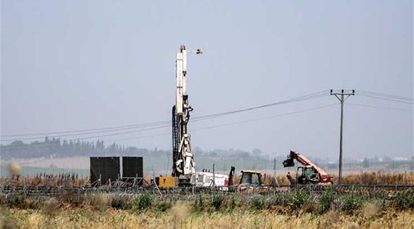 إسرائيل تستأنف بناء الجدار الإسمنتي حول غزة