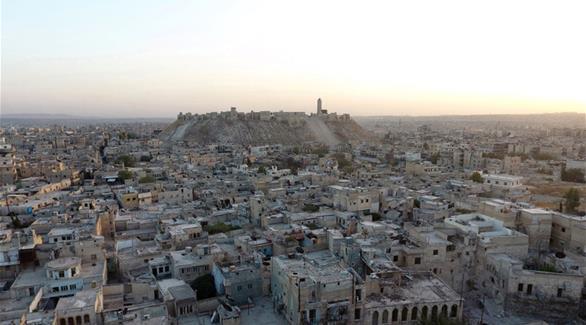"""اخبار الامارات العاجلة 0201611220853790 مصادر تركية: مقترح حلب قائم على نموذج """"منطقة آمنة"""" أخبار عربية و عالمية"""