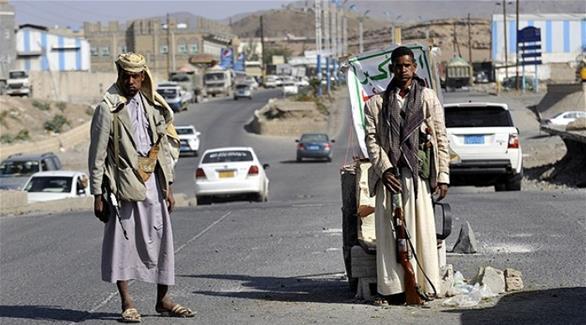 """اخبار الامارات العاجلة 0201611220919218 اليمن: تهريب أجهزة اتصال للحوثيين من """"دولة مجاورة"""" أخبار عربية و عالمية"""