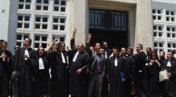 اخبار الامارات العاجلة 0201611230116144 محامو تونس ينفذون إضراباً عاماً احتجاجاً على الضرائب أخبار عربية و عالمية