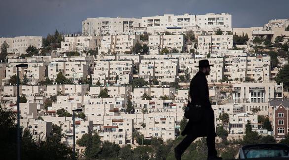 إسرائيل تصادق على بناء 500 وحدة سكنية استيطانية في القدس