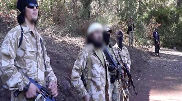 """اخبار الامارات العاجلة 0201611230557855 داعش يدفع بـ""""الكتيبة الأوزبكية"""".. آخر أسلحته في الموصل أخبار عربية و عالمية"""