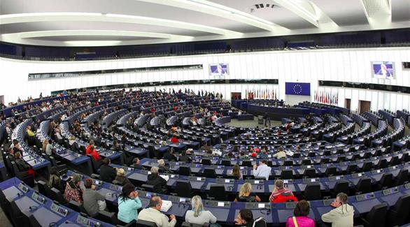"""نواب أوروبيون يتهمون الكرملين بتوظيف إعلامه لـ""""زرع الشقاق"""" في أوروبا"""