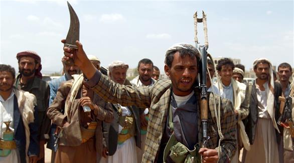 منظمة حقوقية: مقتل وإصابة 34 ألف يمني جراء انتهاكات الحوثيين