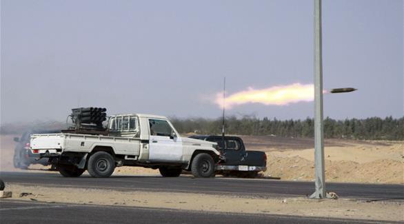اخبار الامارات العاجلة 0201611231203640 الجيش الليبي يتحرك لوقف الاقتتال في سبها أخبار عربية و عالمية