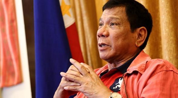 اخبار الامارات العاجلة 0201611240502886 الرئيس الفلبيني يطالب الصين بمنع الصيد في بحيرة متنازع عليها أخبار عربية و عالمية
