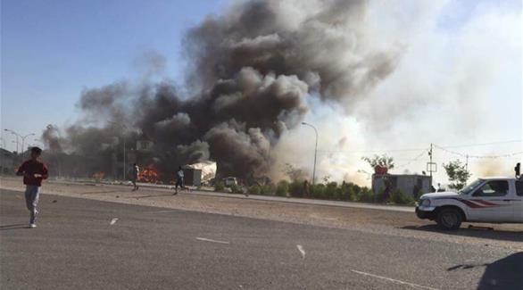 العراق: 80 قتيلاً في هجوم استهدف زواراً إيرانيين في الحلة