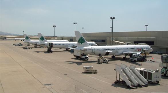 اخبار الامارات العاجلة 0201611240855164 مطار لبنان ينفي إتهامات إسرائيل بنقل أسلحة لحزب الله عبر رحلاته أخبار عربية و عالمية