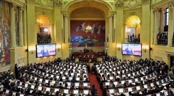 الكونغرس الكولومبي يصوت على اتفاق السلام الجديد الأسبوع المقبل