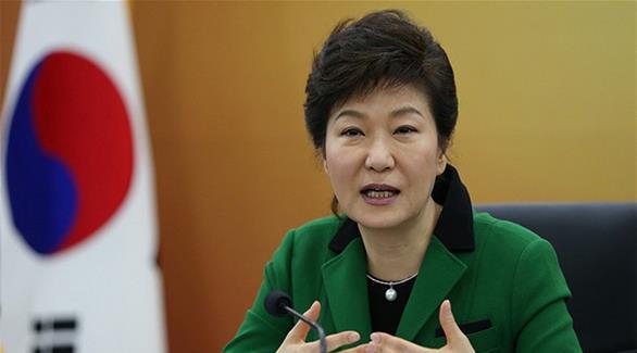 استطلاع: نسبة التأييد لرئيسة كوريا الجنوبية تتراجع إلى 4%
