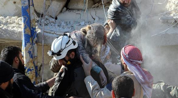 سوريا: تقدم النظام وميليشياته في مساكن هنانو بحلب